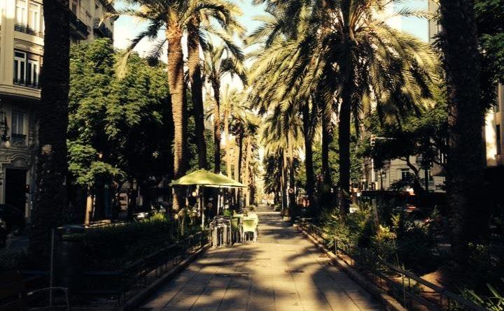 1894558c412 Valencia, 3ème ville du classement Européen ERASMUS !