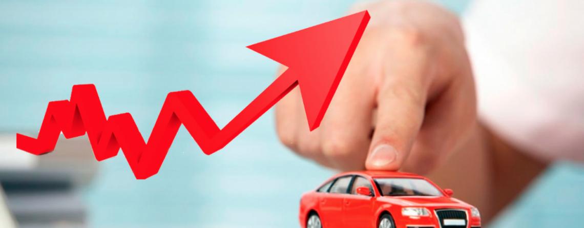f4738b1b1b4 Nette hausse des ventes de véhicules neufs dans la région de Valencia